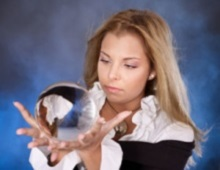 Free Psychic Crystal Ball Reading