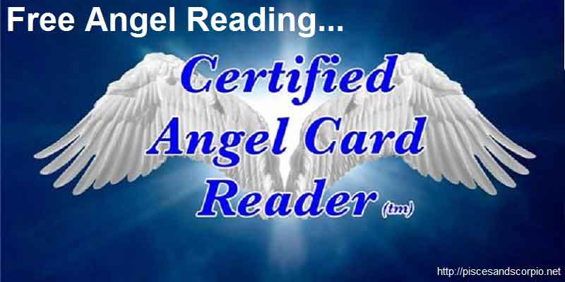 Free Angel Reading