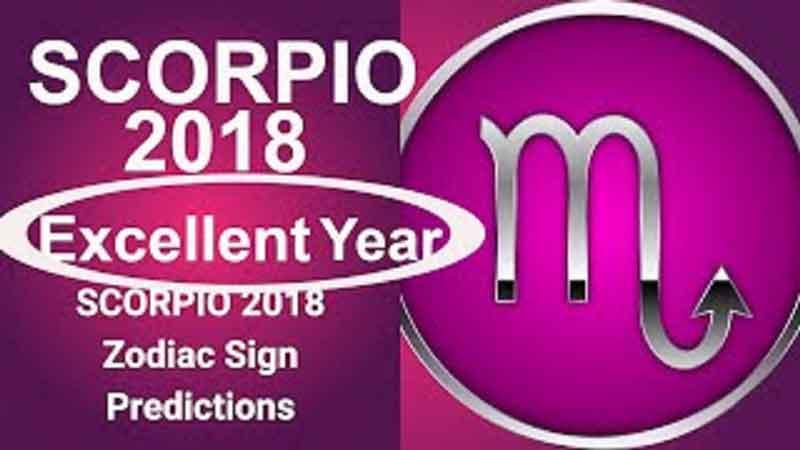 Prediction Scorpio Love Astrology