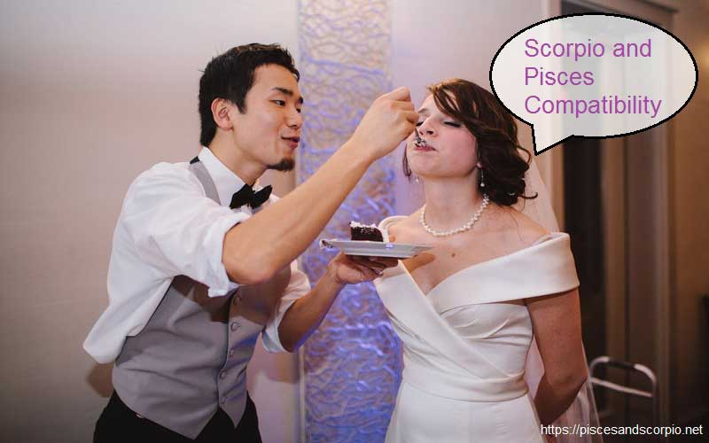 Scorpio and Pisces Compatibility