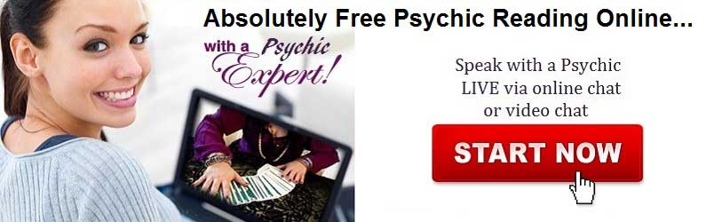 free psychic reading online chat no credit card