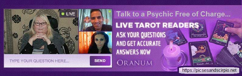 Talk To a Psychic Free of Charge