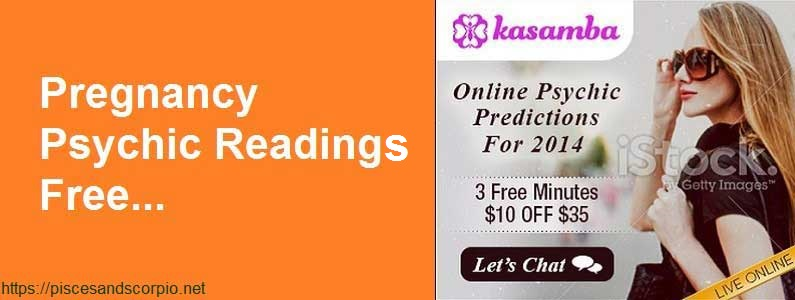 Pregnancy Psychic Readings Free